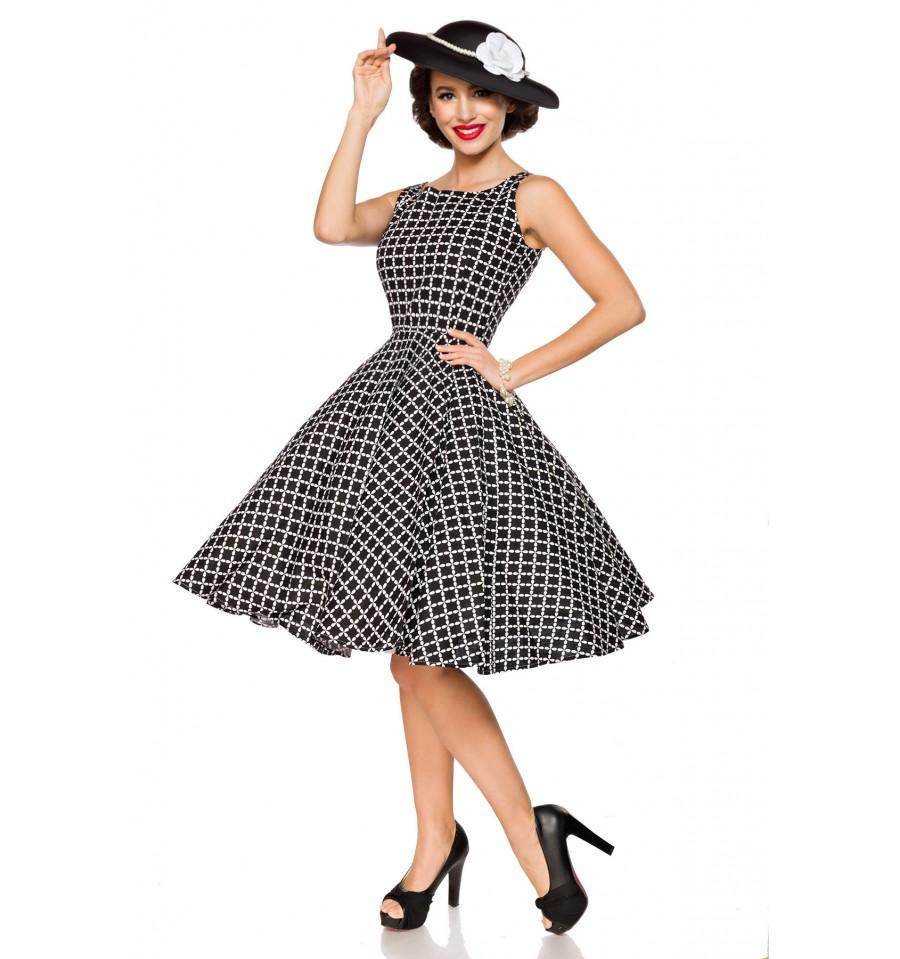 Retro kjoler