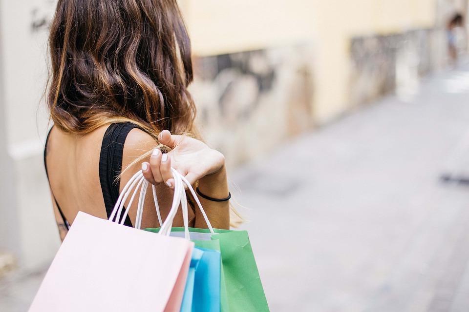 købemani kan være svært at komme af med igen