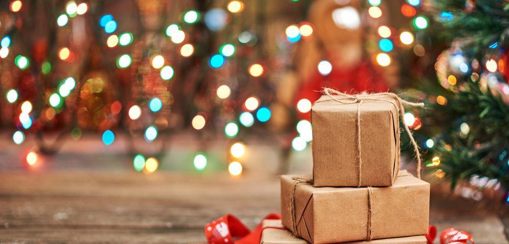 Medarbejder julegaver