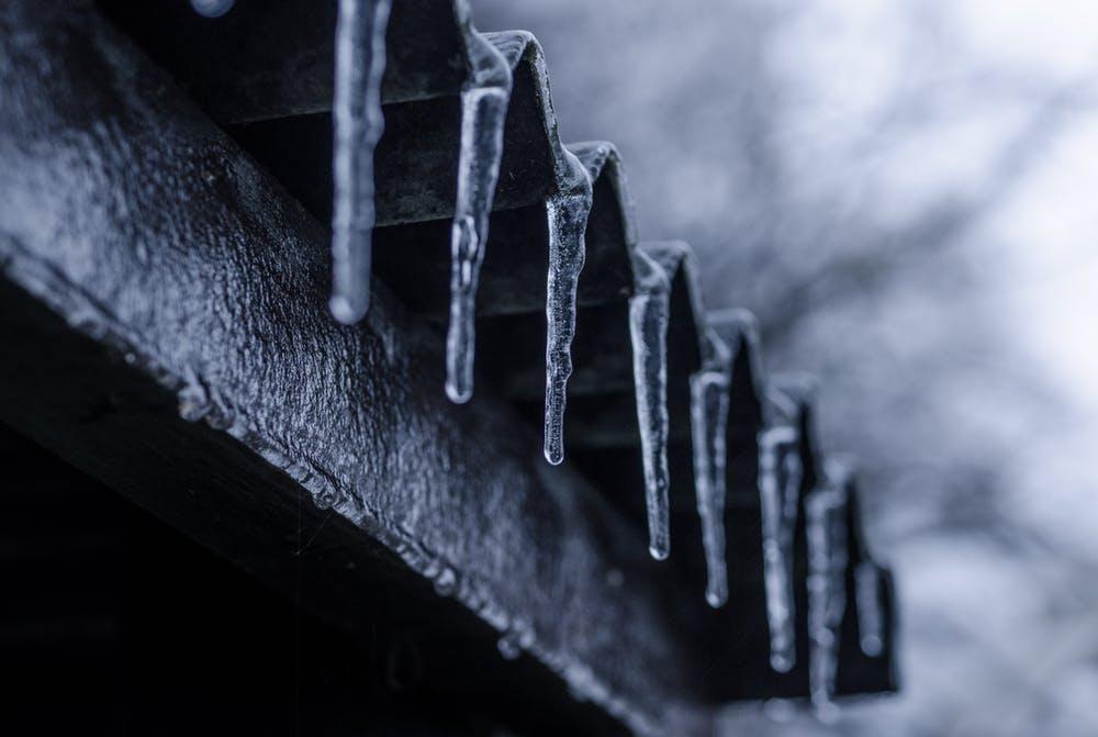 bugsering bruges ofte i vinterperioden