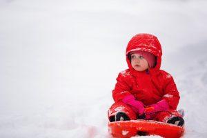 Bliv klædt på til vinteren med fingervanter