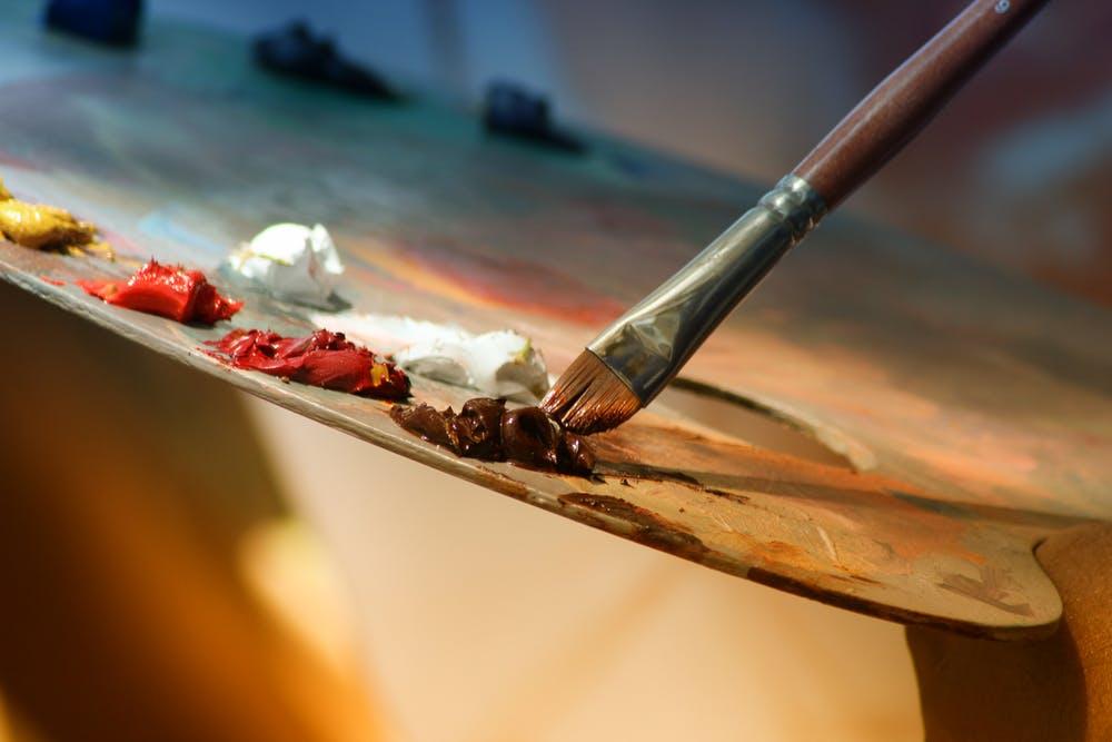 maler svendborg kan give det sidste touch til indretningen