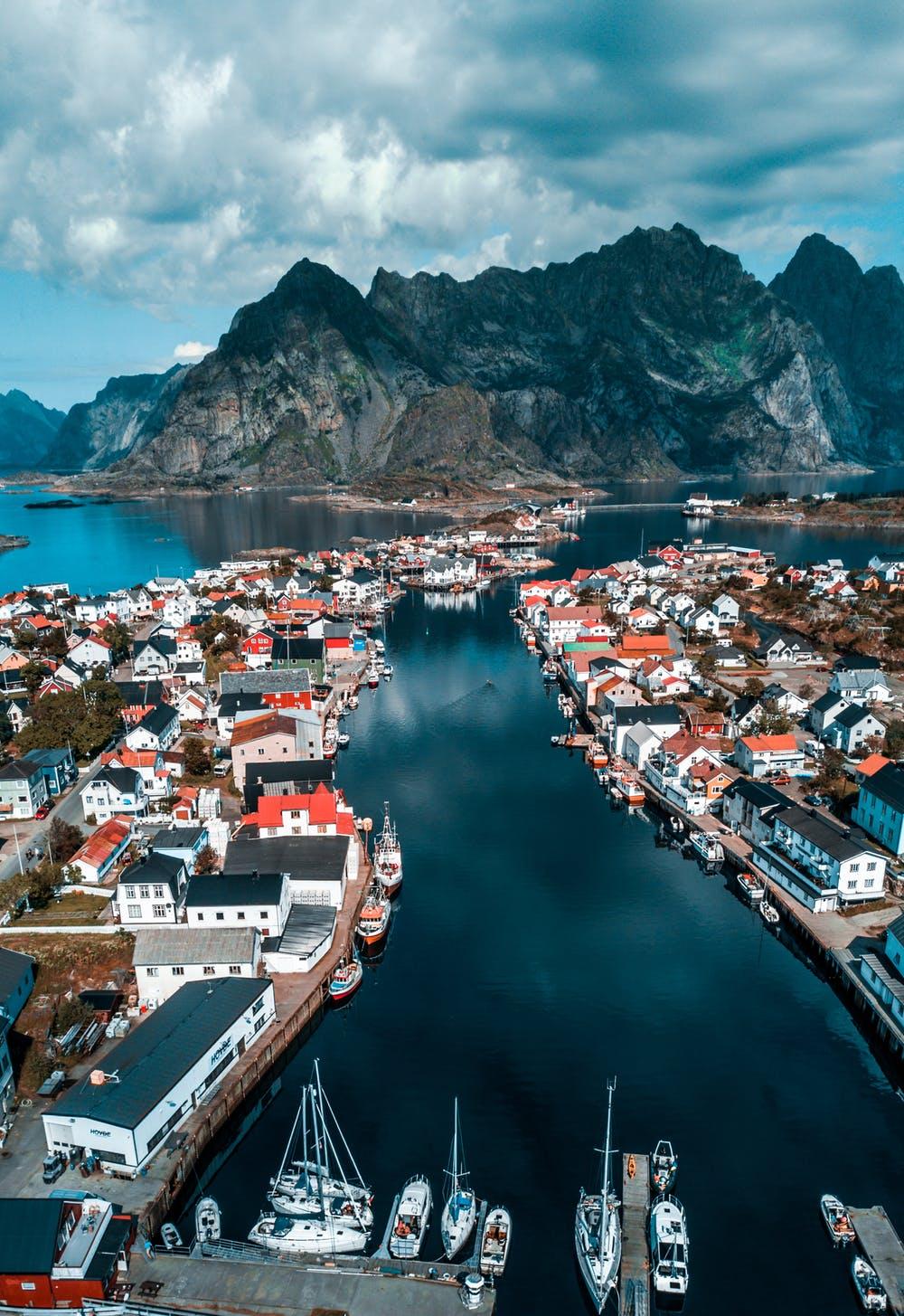 hoteller i norge arbejde kan gøres billigt