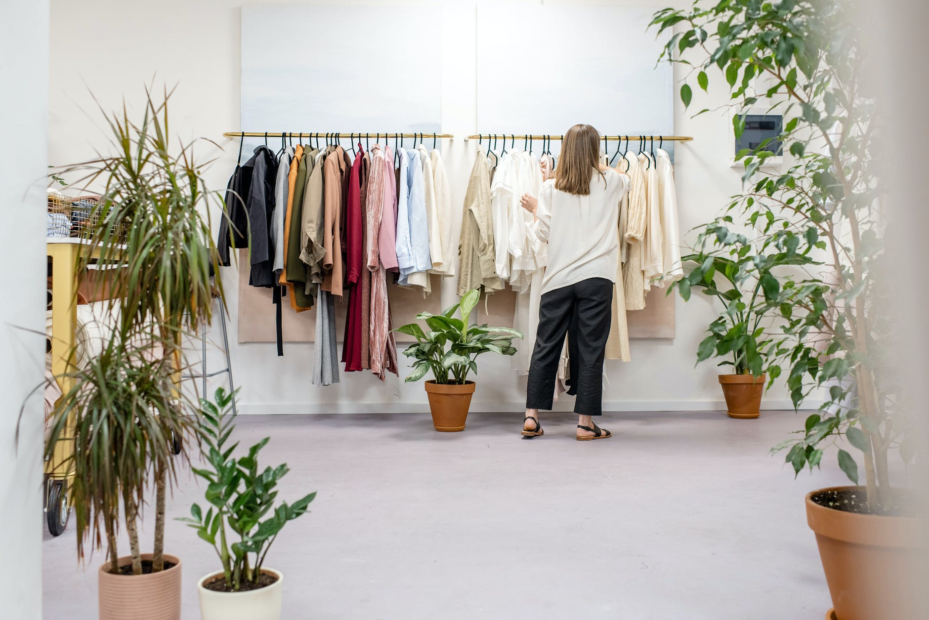 Soft Rebels laver tøj til den udfordrende kvinde