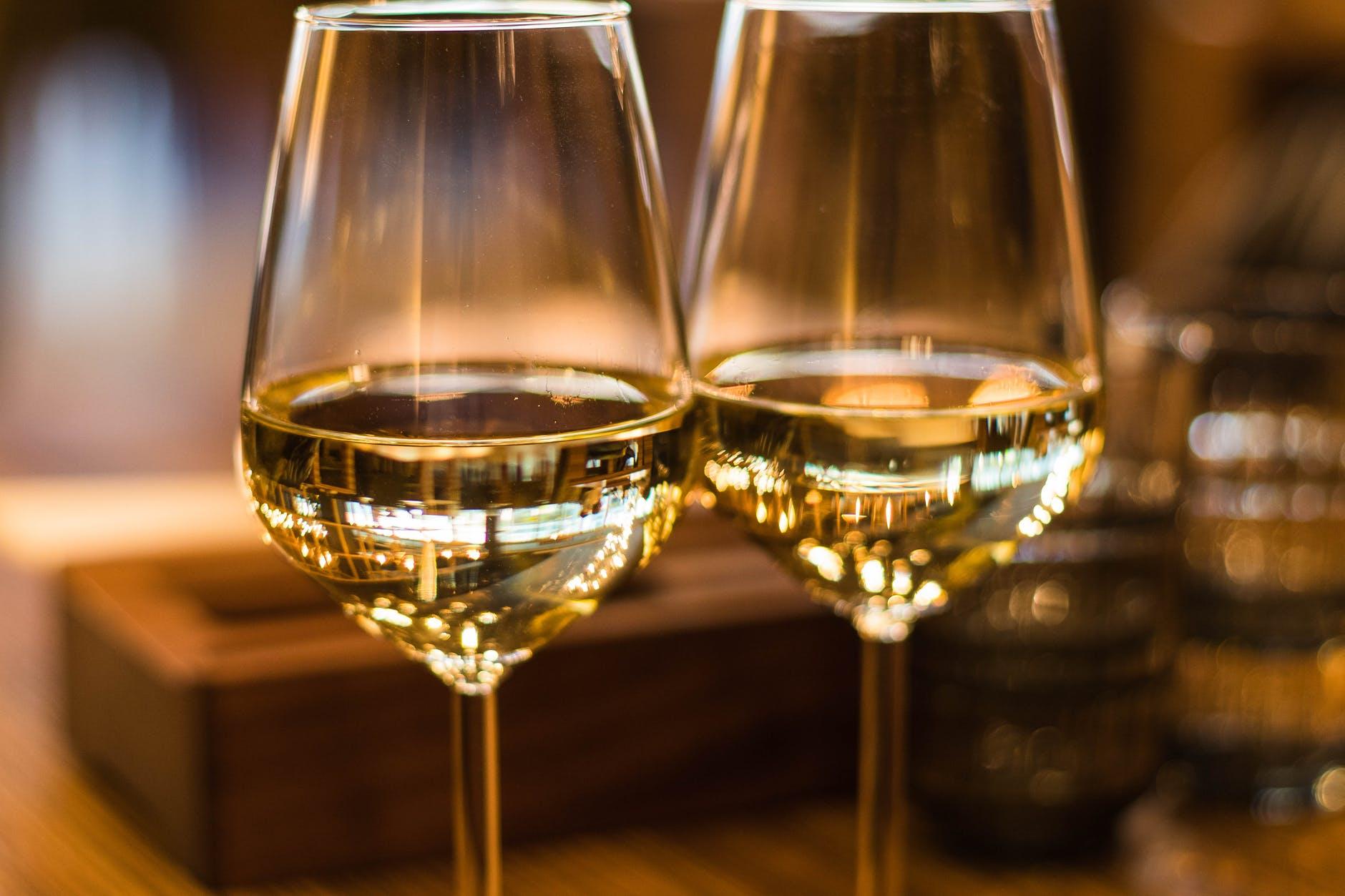 Spar på kalorierne med alkoholfri vin