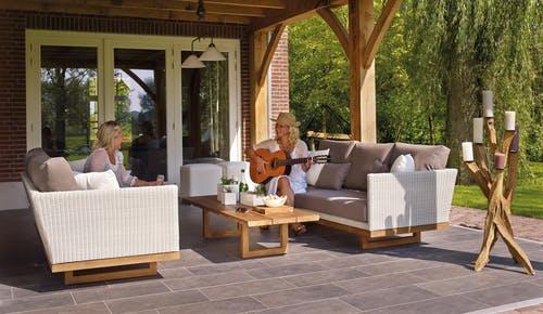 Lav din nye terrasse med herregårdssten
