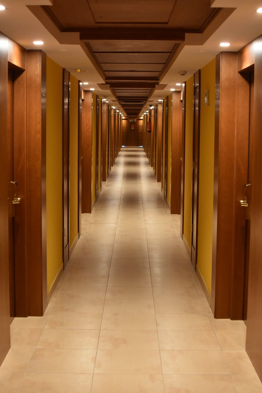 Bo på et lækkert hotel med en overnatning Næstved
